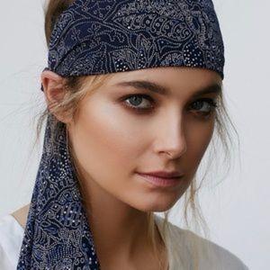 Free people namrata joshipura headband wrap